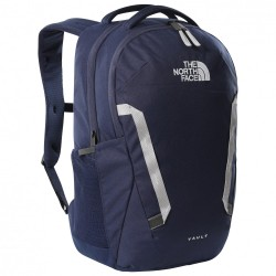 THE NORTH FACE Unisex Vault Backpack - TNF Navy/Meld Grey