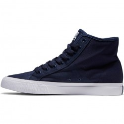 DC Manual - High-Top Shoes for Men - DC Navy