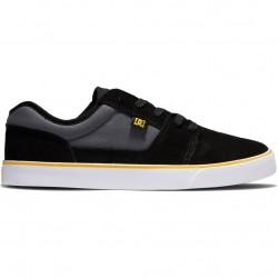 DC Tonik - Shoes for Men - Black/Grey/Yellow