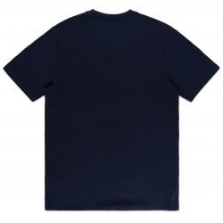 ELEMENT Vertical - T-Shirt for Men - Eclipse Navy
