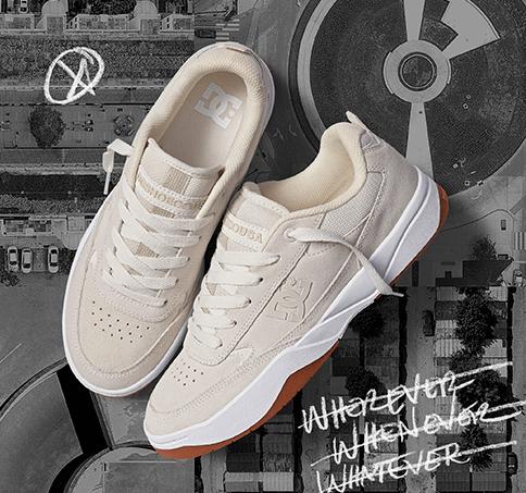 Sneakers-Skate shoes