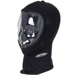 ALPINA FULLFACE UNDER HELMET Black
