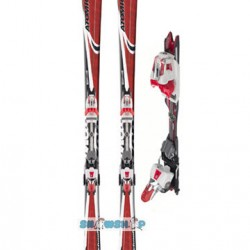 ATOMIC Izor 9:7 Ski + Δεστρα 4 tix 310