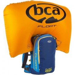 BCA FLOAT 22 AIRBAG Blue ΣΑΚΙΔΙΟ ΠΡΟΣΤΑΣΙΑΣ