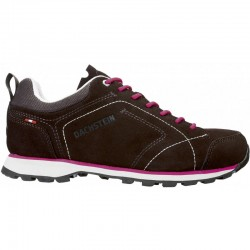 DACHSTEIN SKYWALK LC WMN Brown/Purple ΓΥΝΑΙΚΕΙΑ