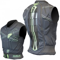DEMON Shield Vest V2 - Ανδρικό προστατευτικό Γιλέκο