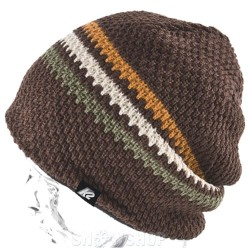K2 ADVENTURE BEANIE Brown ΣΚΟΥΦΟΣ