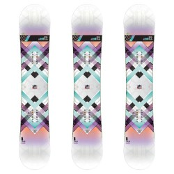 K2 AIRDU  SNOWBOARD WOMEN'S  10