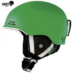 K2 RIVAL PRO Green ΚΡΑΝΟΣ
