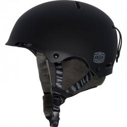 K2 STASH Κράνος - Black