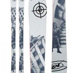 K2 skis Public Enemy