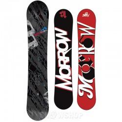 MORROW FURY WIDE SNOWBOARD