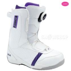 MORROW KAVA BOA 11 White ΓΥΝΑΙΚΕΙΕΣ ΜΠΟΤΕΣ SNOWBOARD