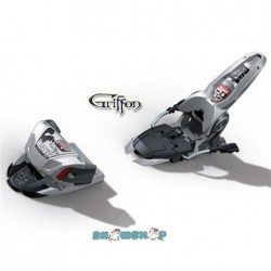 Marker Griffon 12 (90mm Brakes) Bindings