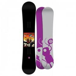 SANTA CRUZ Seth Huot Snowboard
