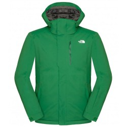 THE NORTHFACE M Lawens Green ΜΠΟΥΦΑΝ ΑΝΔΡΙΚΟ