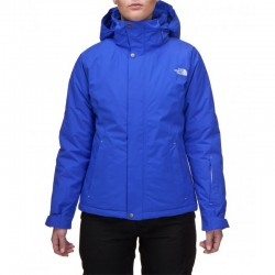 THE NORTH FACE W AFTON Blue ΓΥΝΑΙΚΕΙΟ ΜΠΟΥΦΑΝ