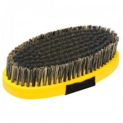 TOKO Base Brush oval Steel Wire ΒΟΥΡΤΣΑ