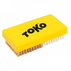 TOKO Base Brush Combi Nylon/Copper  ΒΟΥΡΤΣΑ