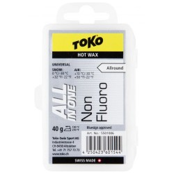 TOKO ALL IN ONE HOT WAX 40g