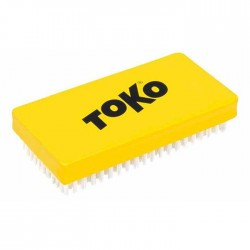 TOKO Base Brush Nylon ΒΟΥΡΤΣΑ
