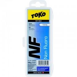TOKO NF HOT WAX BLUE 120g