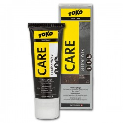 TOKO Leather Wax Transparent - Silicone ΚΕΡΙ ΥΠΟΔΗΜΑΤΩΝ