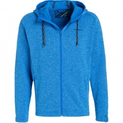 ZIENER JURIS Persian Blue Full Zip