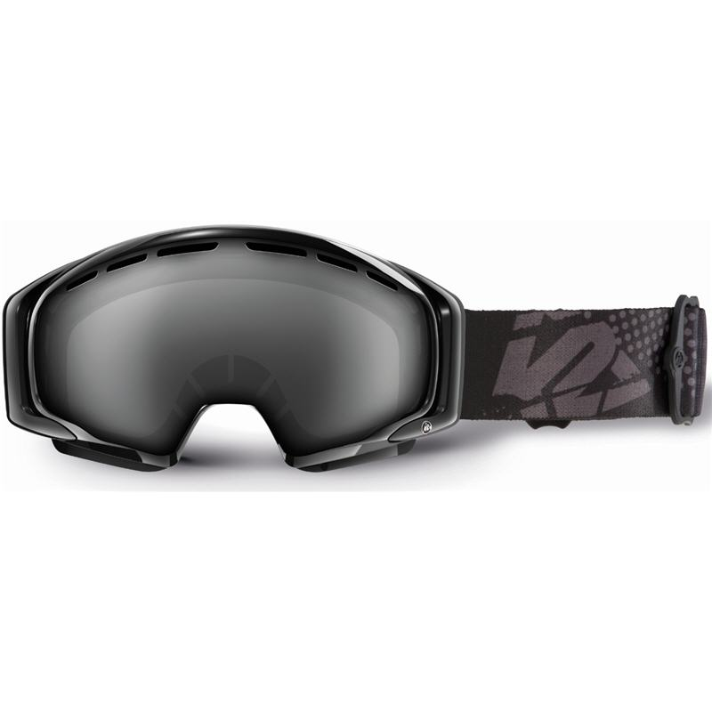 K2 PHOTOMETRIC Gloss Black Smoke BIOPIC ΜΑΣΚΑ f18bd29f630