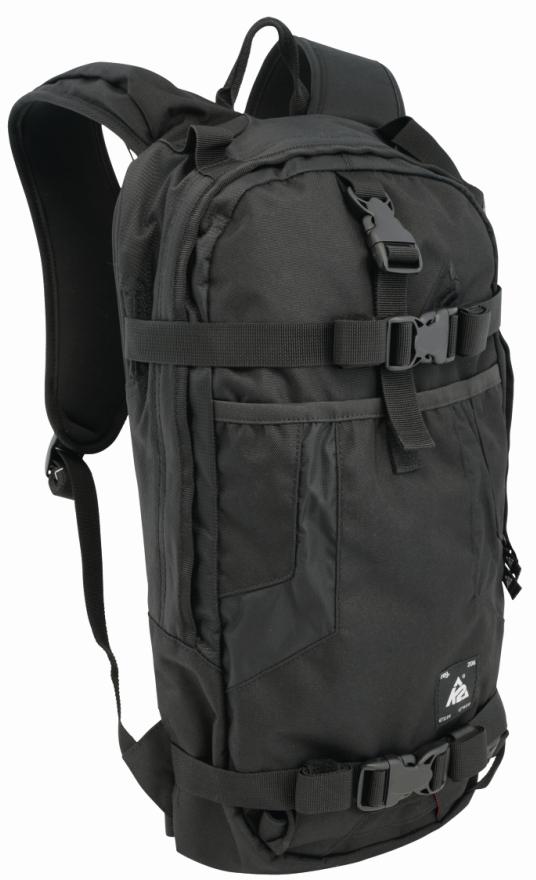 K2 PILCHUCK Black 2012 1