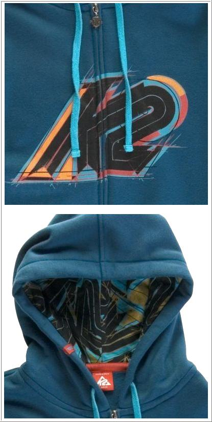 K2 RANIER FZ Blue 2012 1