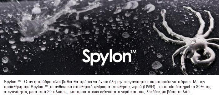 SPYLON