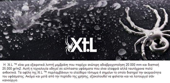 XT.L Membrane