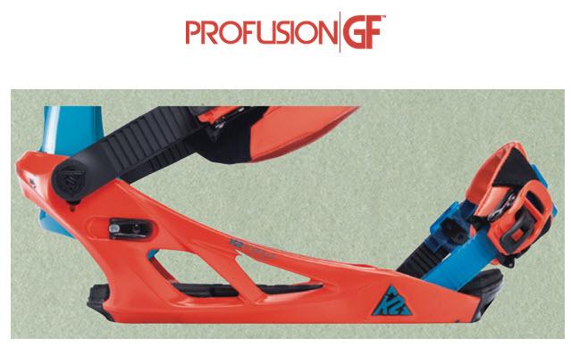 K2 PRODUSION GF TECNOLOGY