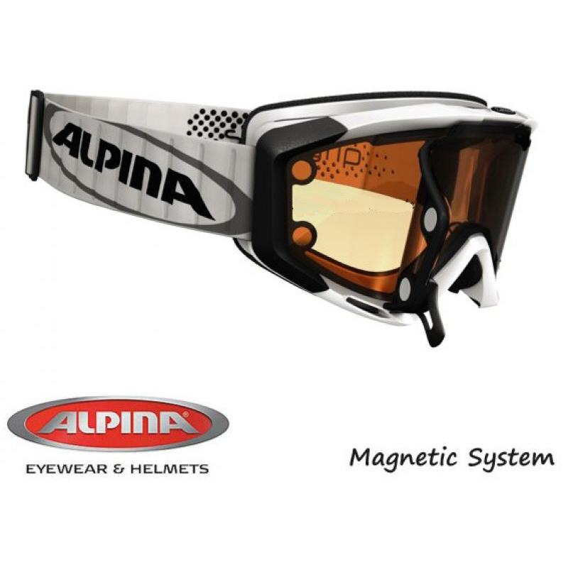 alpina panoma magnetic
