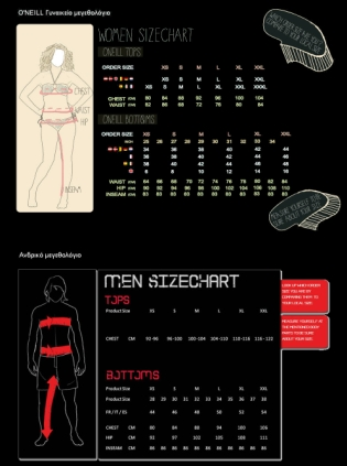 ONEILL_SIZE_CHART_endisi_SMALL