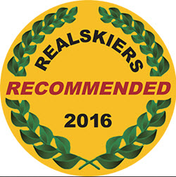 REAL SKIERS LOGO