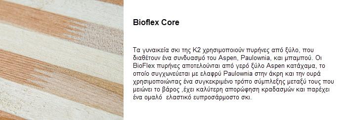 BIOFLEX CORE