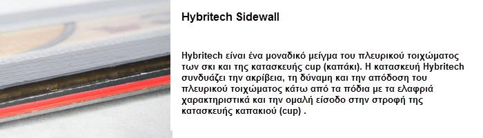 HYBRITECH SIDEWALL