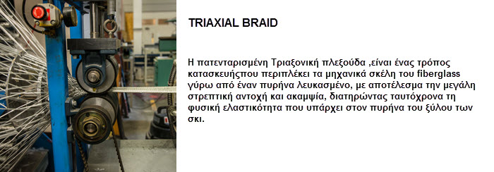 TRIAXIAL BRAID TECNOLOGY