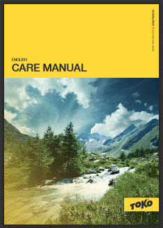 CARE MANUAL ICON